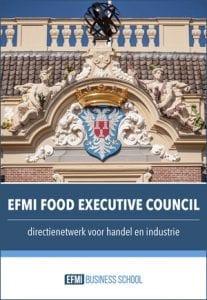 EFMI Food Executive Council