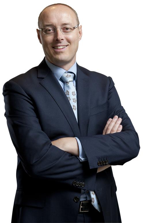 Prof. dr. Laurens Sloot