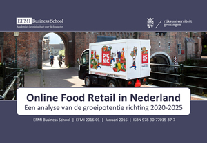 Online Food Retail in Nederland